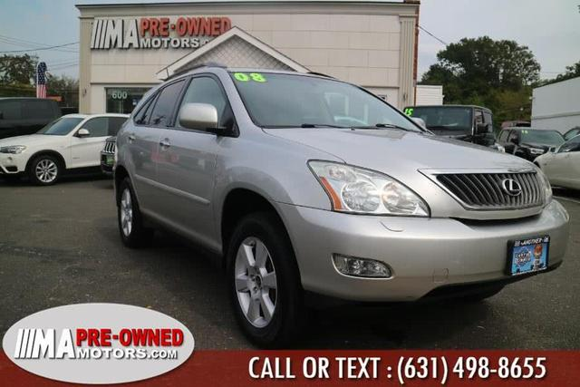 used 2008 Lexus RX 350 car, priced at $7,995