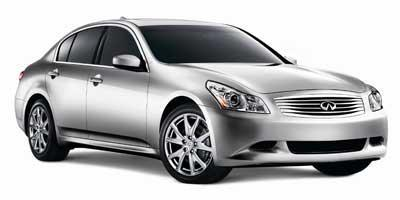 used 2009 INFINITI G37x car, priced at $9,995