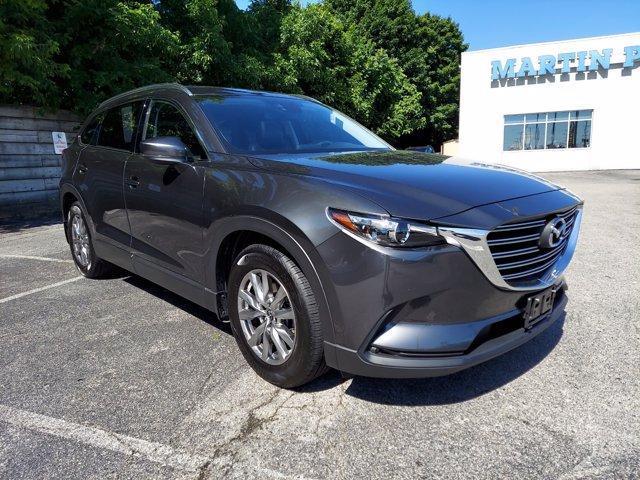 used 2017 Mazda CX-9 car, priced at $26,995