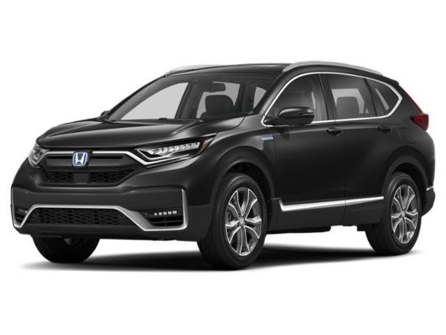 new 2020 Honda CR-V Hybrid car, priced at $37,170