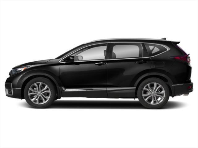 new 2020 Honda CR-V car, priced at $34,470