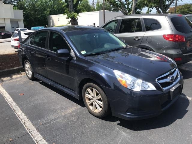 used 2012 Subaru Legacy car, priced at $11,980