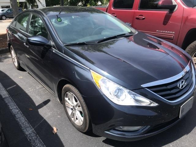 used 2013 Hyundai Sonata car, priced at $12,680