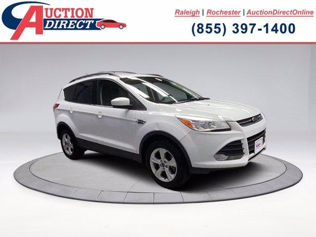 used 2013 Ford Escape car, priced at $11,995