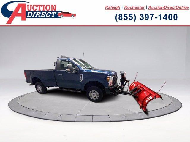 used 2019 Ford F-250 car, priced at $39,499