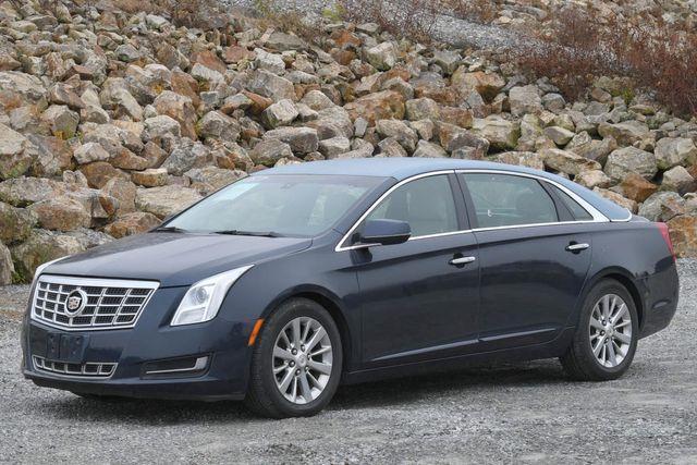 used 2015 Cadillac XTS car, priced at $10,245