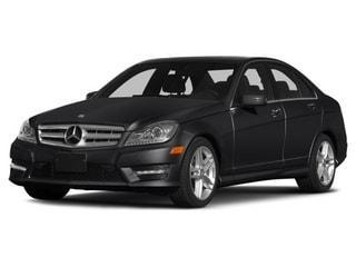 used 2014 Mercedes-Benz C-Class car, priced at $16,995