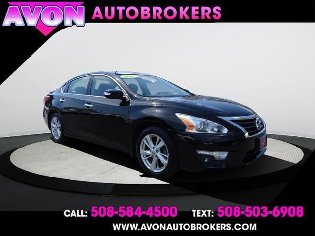 used 2013 Nissan Altima car, priced at $13,995