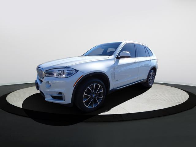 used 2016 BMW X5 car, priced at $33,995