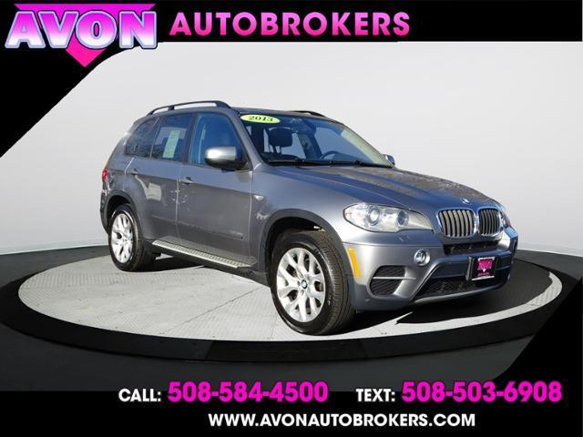 used 2013 BMW X5 car, priced at $17,995