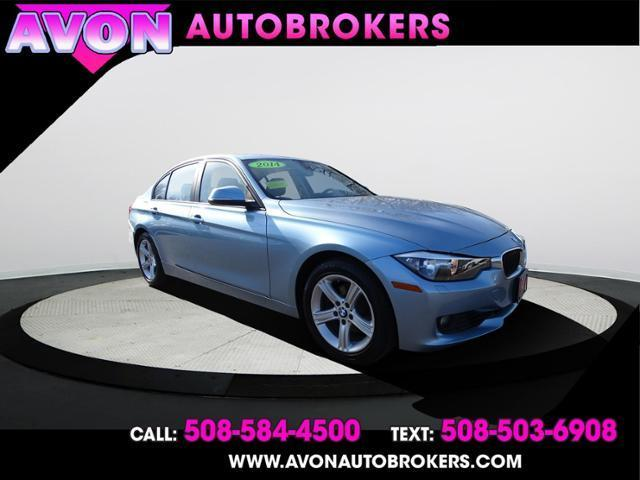 used 2014 BMW 328 car, priced at $12,895