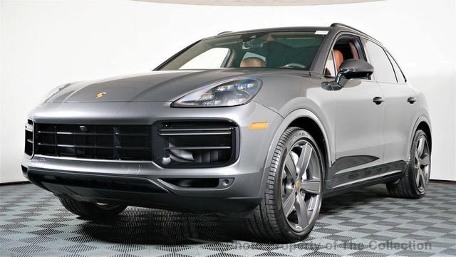 new 2020 Porsche Cayenne car, priced at $147,680