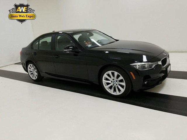 used 2018 BMW 320 car, priced at $25,349