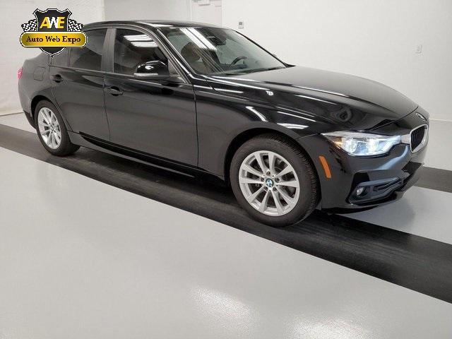used 2018 BMW 320 car, priced at $24,309