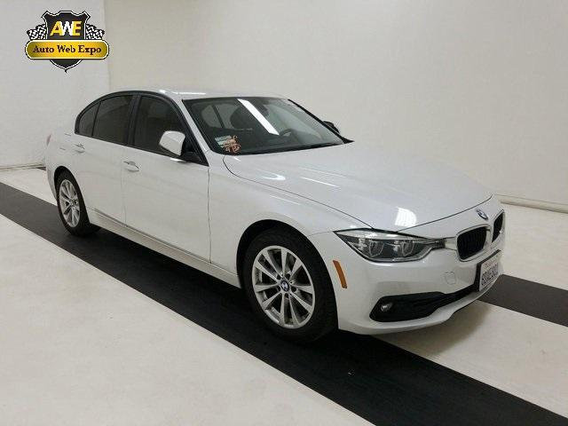 used 2018 BMW 320 car, priced at $24,802
