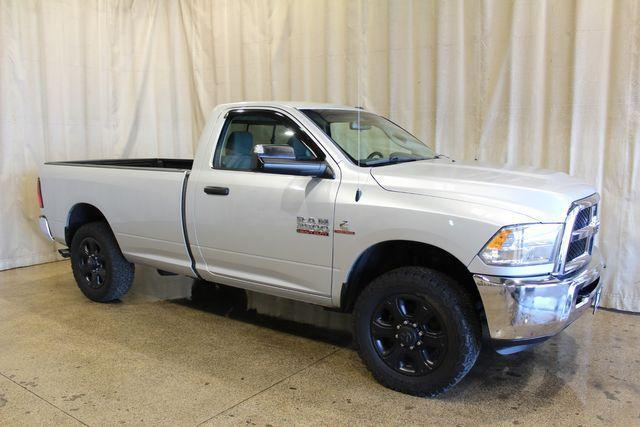 used 2015 Ram 2500 car, priced at $42,740