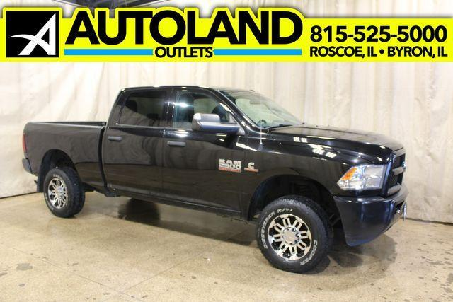 used 2016 Ram 2500 car, priced at $46,740