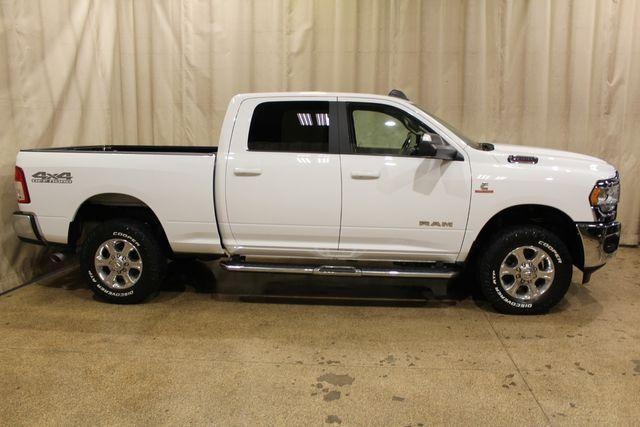 used 2020 Ram 2500 car, priced at $58,740