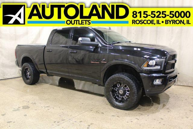 used 2016 Ram 2500 car, priced at $59,750