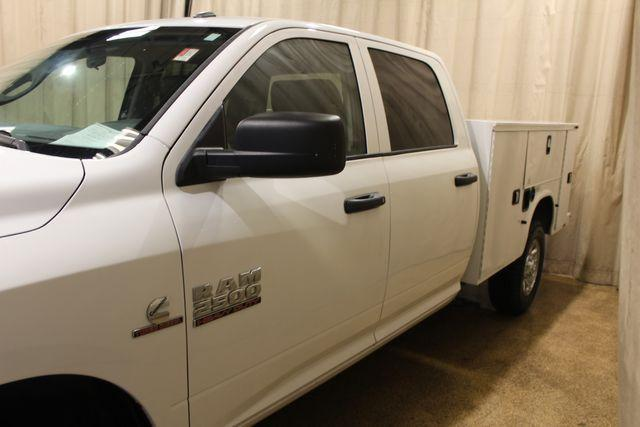 used 2018 Ram 2500 car, priced at $52,740
