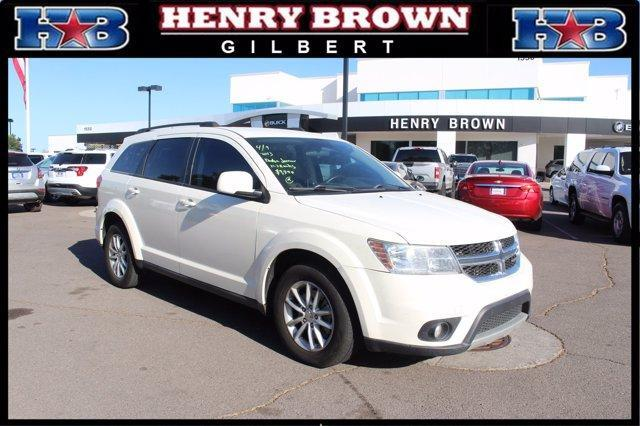 used 2013 Dodge Journey car, priced at $9,999