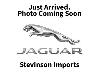 used 2018 Jaguar F-PACE car