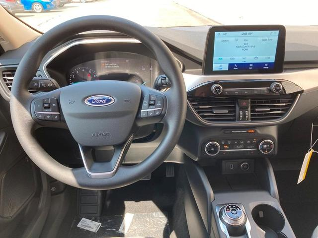 new 2020 Ford Escape car, priced at $28,350