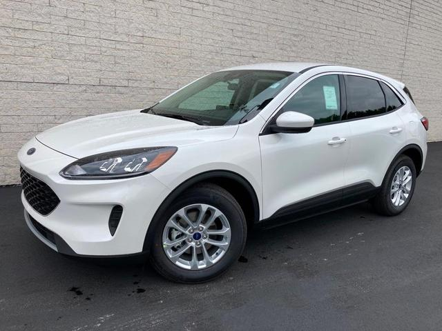 new 2020 Ford Escape car, priced at $28,945