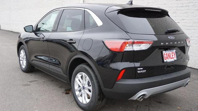 new 2020 Ford Escape car, priced at $29,790