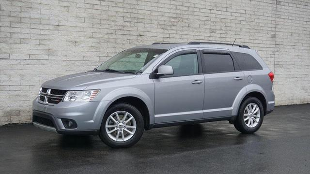 used 2015 Dodge Journey car, priced at $13,991