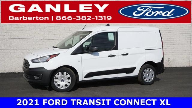 new 2021 Ford Transit Connect car, priced at $25,840