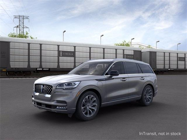 new 2021 Lincoln Aviator car, priced at $71,750