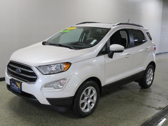 used 2018 Ford EcoSport car, priced at $18,995