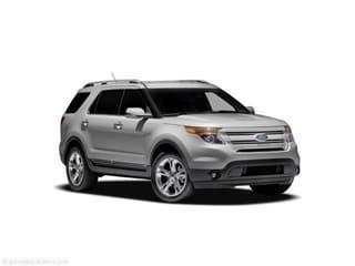 used 2011 Ford Explorer car, priced at $12,589