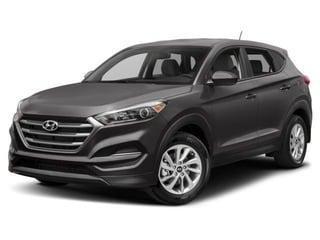 used 2018 Hyundai Tucson car