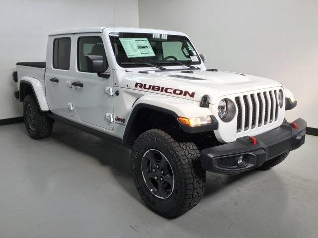 new 2021 Jeep Gladiator car, priced at $56,594