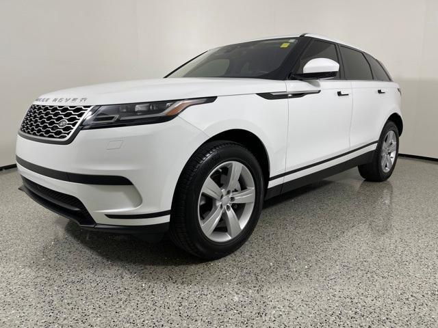 used 2018 Land Rover Range Rover Velar car, priced at $49,862