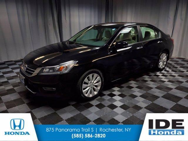 used 2013 Honda Accord car, priced at $15,990