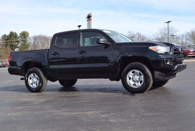 used 2019 Toyota Tacoma car, priced at $33,999