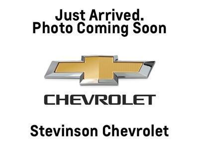 used 2021 Chevrolet TrailBlazer car