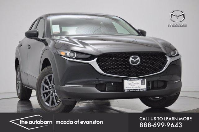new 2021 Mazda CX-30 car, priced at $22,320
