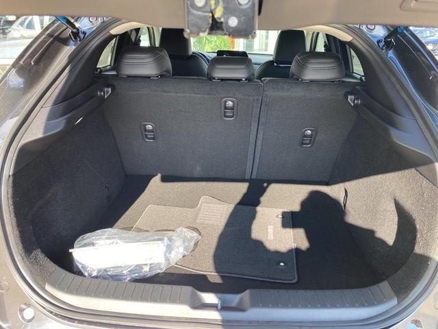 new 2021 Mazda CX-30 car, priced at $25,495