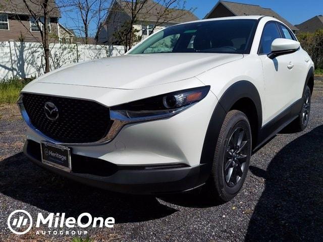 new 2021 Mazda CX-30 car, priced at $24,357