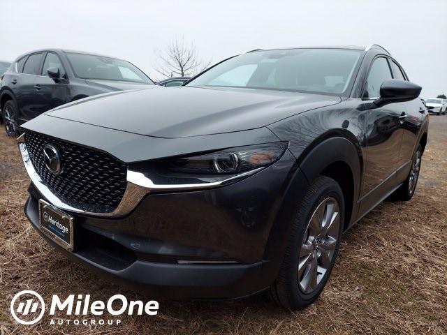 new 2021 Mazda CX-30 car, priced at $30,626