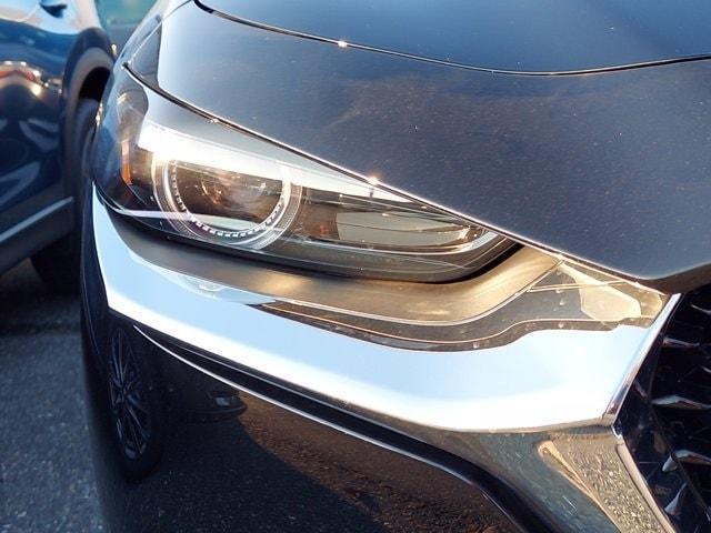 new 2021 Mazda CX-30 car, priced at $30,240