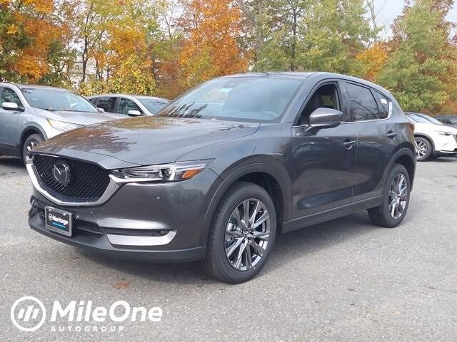 new 2021 Mazda CX-5 car, priced at $37,488