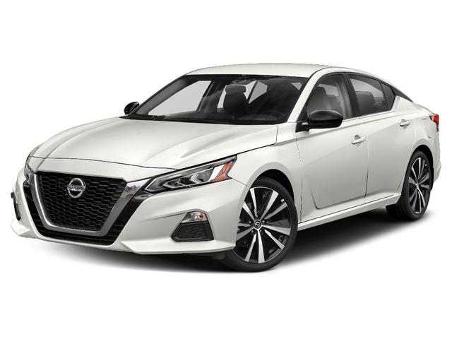new 2021 Nissan Altima car, priced at $30,965