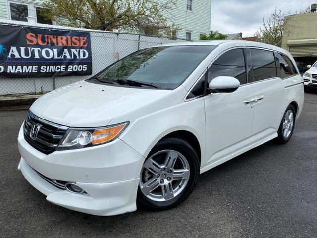 used 2012 Honda Odyssey car, priced at $15,298