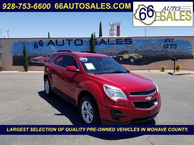 used 2015 Chevrolet Equinox car, priced at $17,566