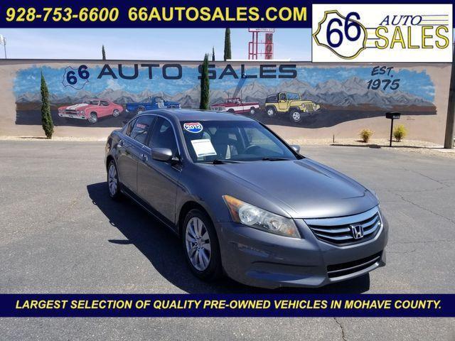 used 2012 Honda Accord car, priced at $12,966